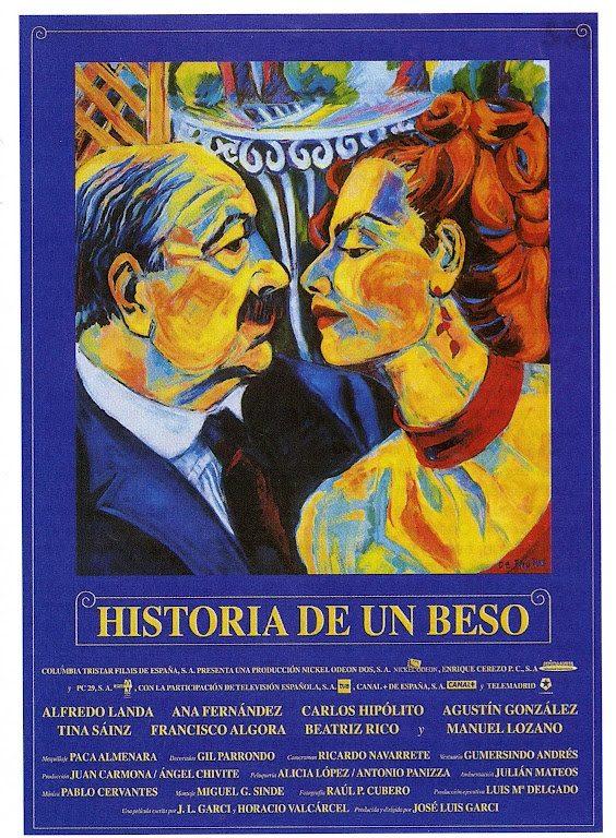 HISTORIA DE UN BESO 2002