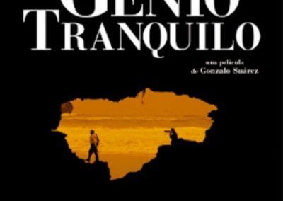 EL GENIO TRANQUILO 2005