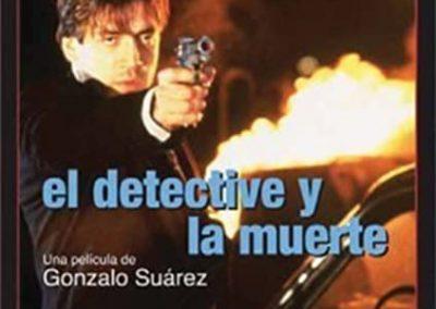 EL DETECTIVE Y LA MUERTE 1994