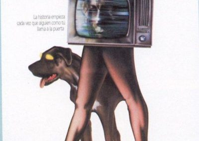 EPÍLOGO 1984