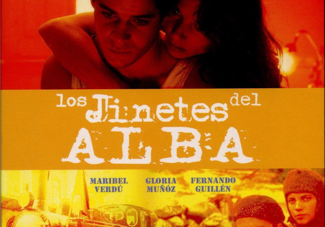 LOS JINETES DEL ALBA 1990