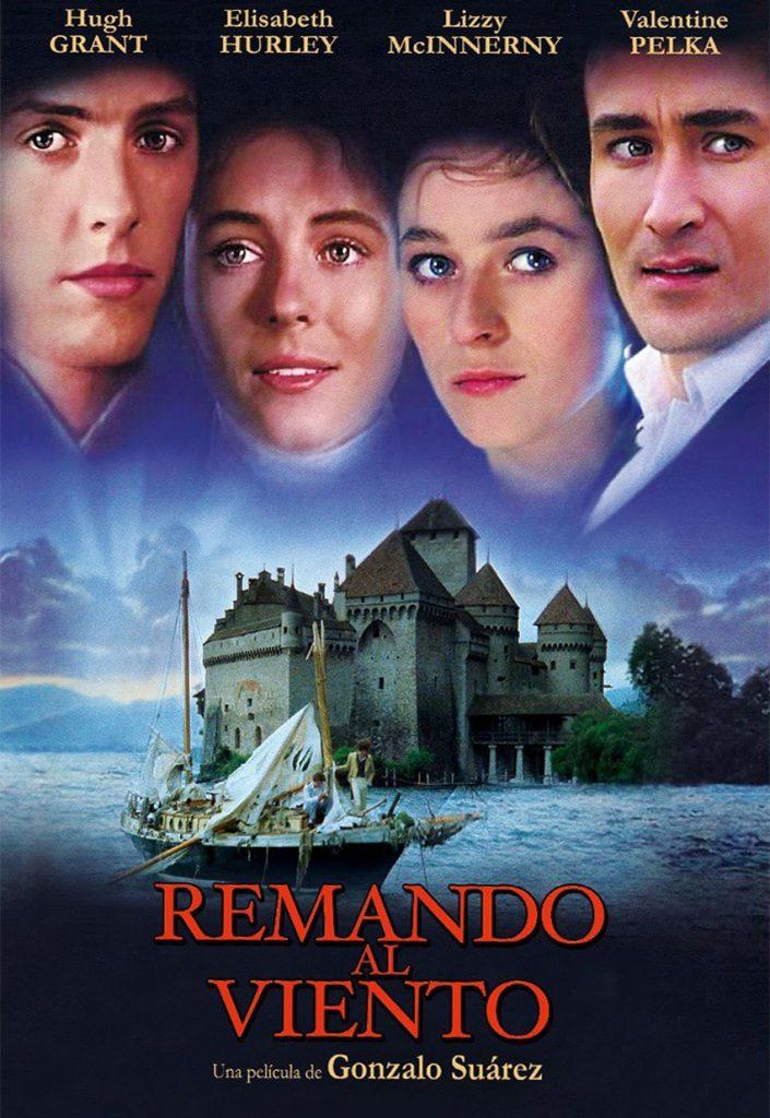 LLANES | REMANDO AL VIENTO 1987... DESCUBRE!!