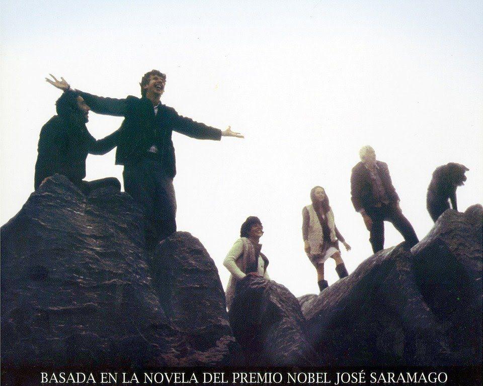 LA BALSA DE PIEDRA 2002