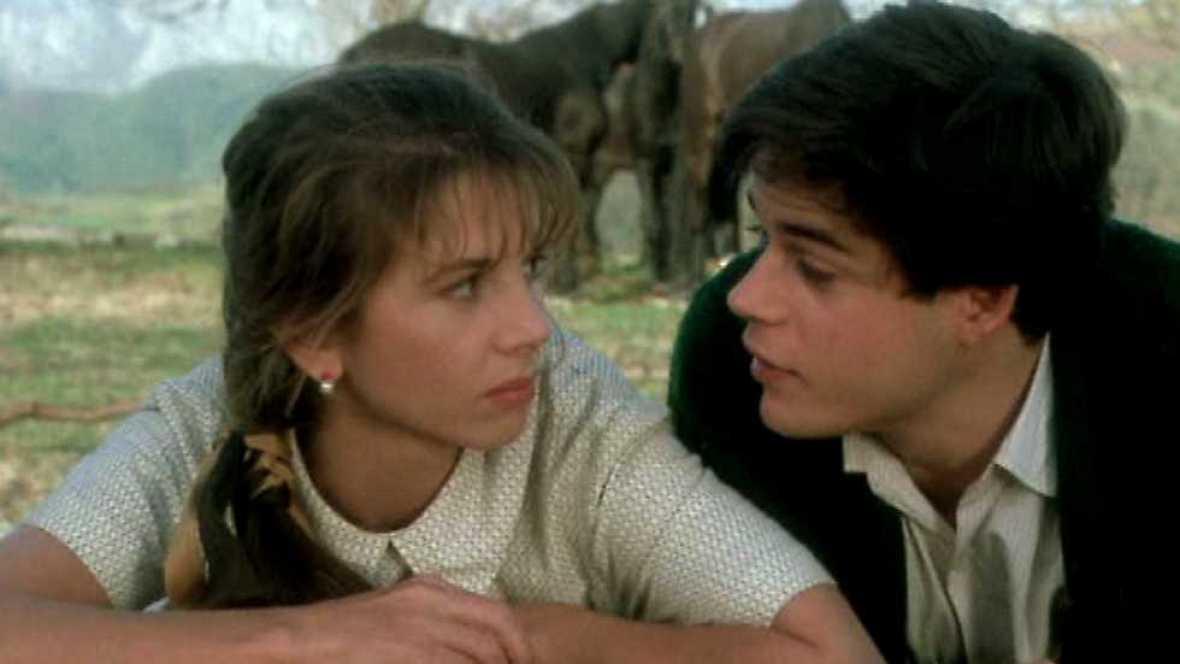 LLANES | LOS JINETES DEL ALBA 1990... DESCUBRE!!