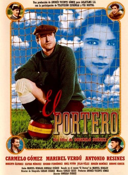 LLANES   EL PORTERO 2000... DESCUBRE!!