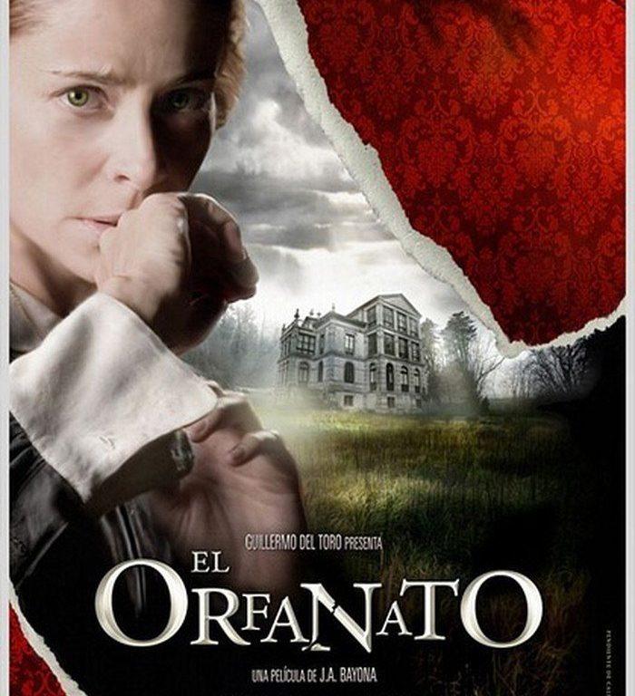 EL ORFANATO 2007