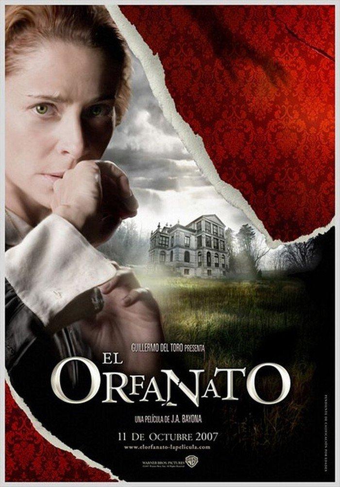 LLANES | EL ORFANATO 2007... DESCUBRE!!