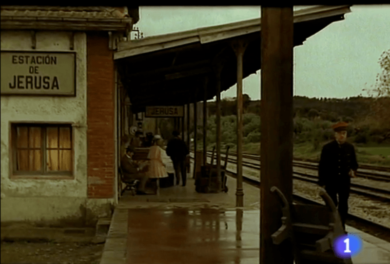 Escenario de cine «POSADA DE LLANES»