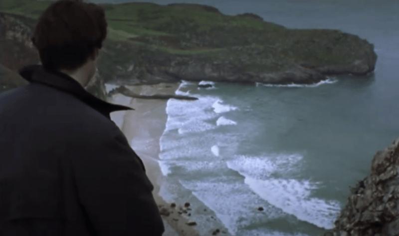 Escenario de cine «MIRADOR DE LA BORIZA»