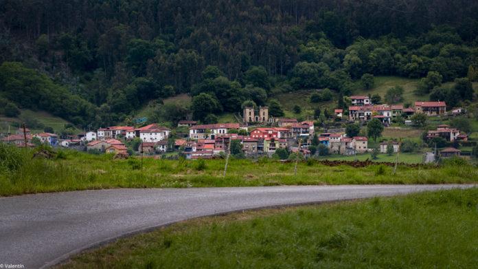"""TRESGRANDAS… DONDE COMIENZA """"LA RUTA DE LOS COLORES"""""""