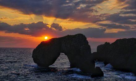 ¿Dónde podemos contemplar el amanecer más espectacular del Oriente de Asturias?