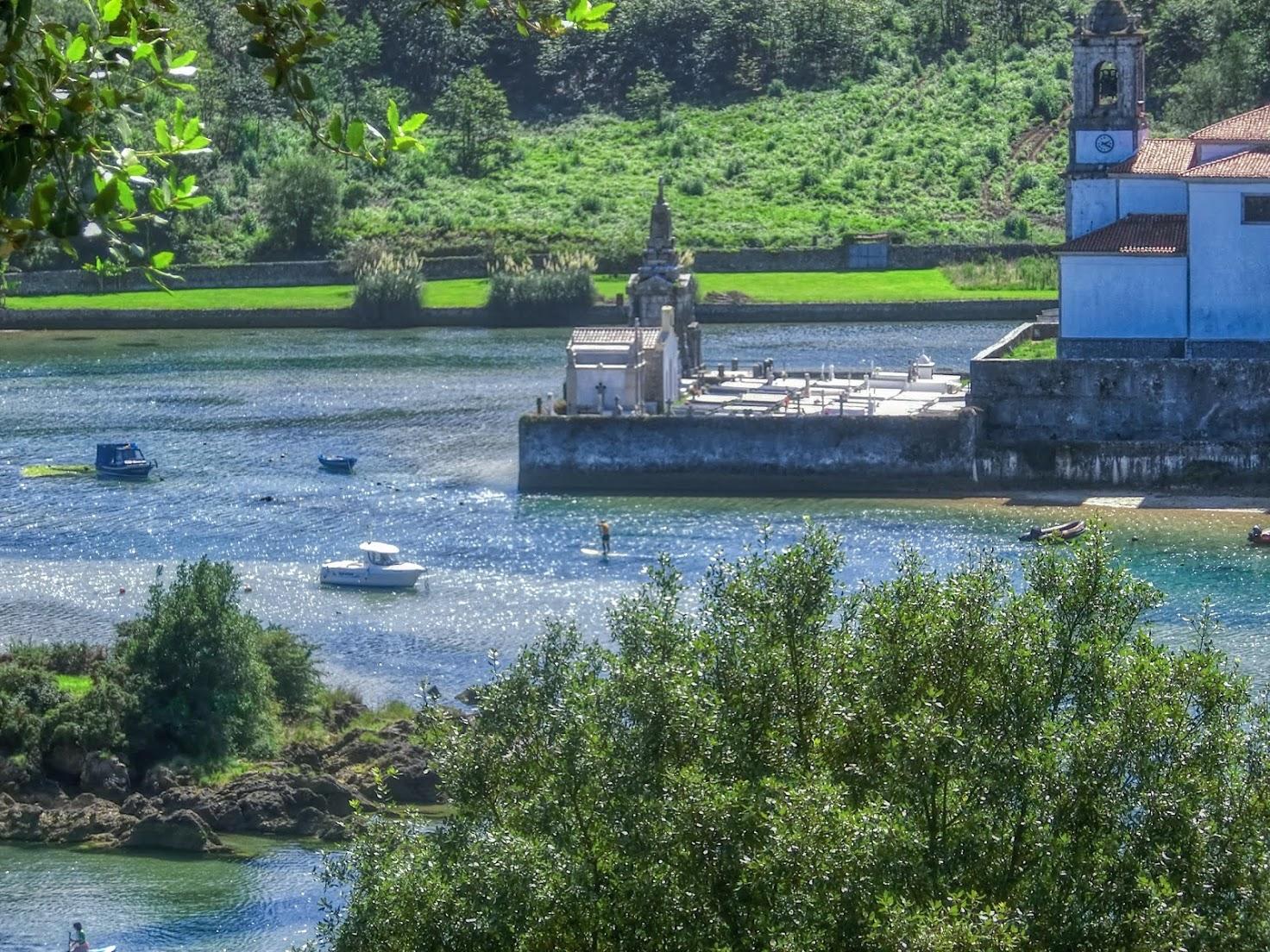 LLANES | El Puerto Turquesa: un fotogénico paraje en el bao de Niembru... DESCUBRE!!