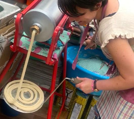 LLANES | Churros de oro en Llanes... los de Juanita... DESCUBRE!!